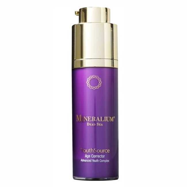 Mineralium Youth Source Корректор возраста (Age Corrector 30 ml)